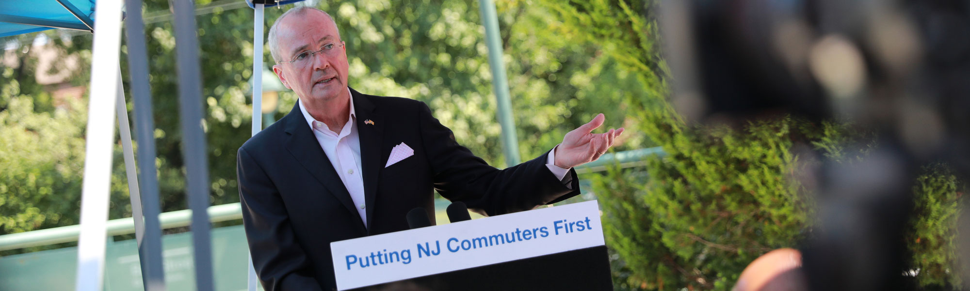Putting NJ Commuters First