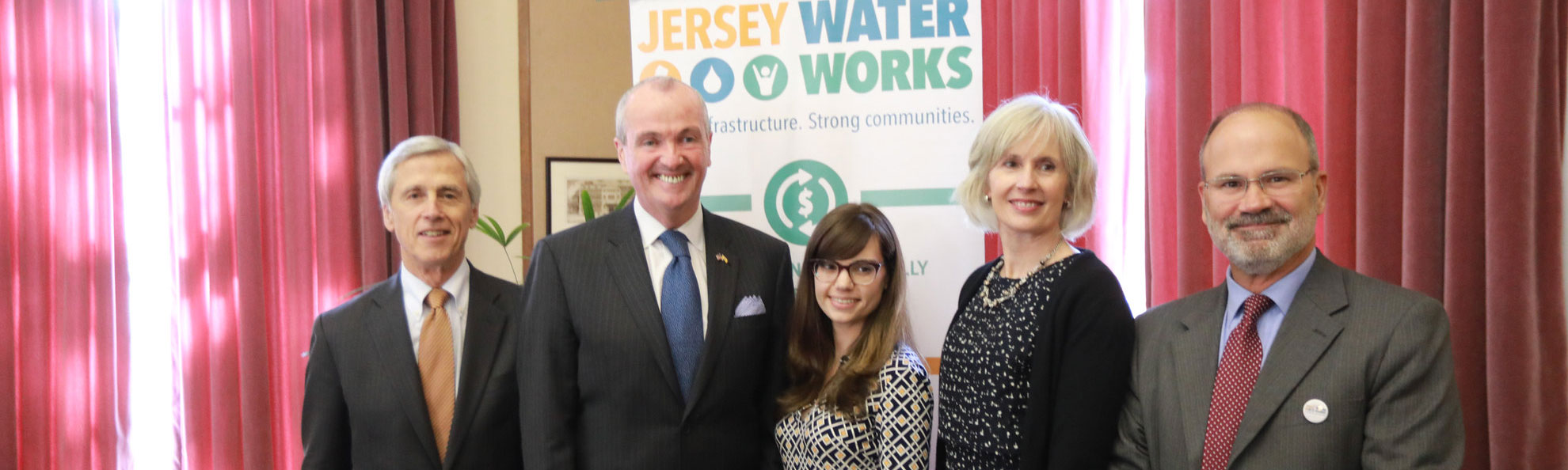 Governor Murphy Outlines Comprehensive Statewide Plan to Address Lead Exposure in New Jersey