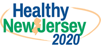 Healthy NJ 2020 Logo