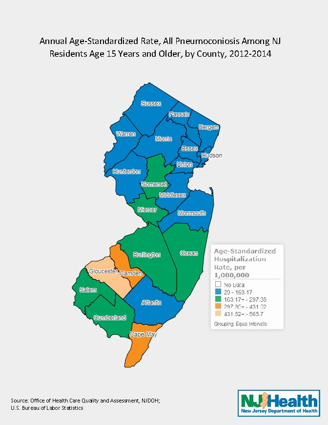 Department of health workplace health and safety new jersey number and age standardized rate of total pneumoconiosis hospitalizations pdf 273k map gumiabroncs Gallery