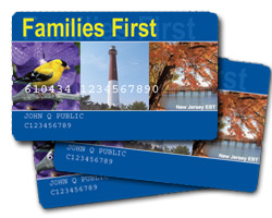 Food Stamps New Jersey Calculator