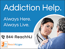 Reach NJ Addiction Help