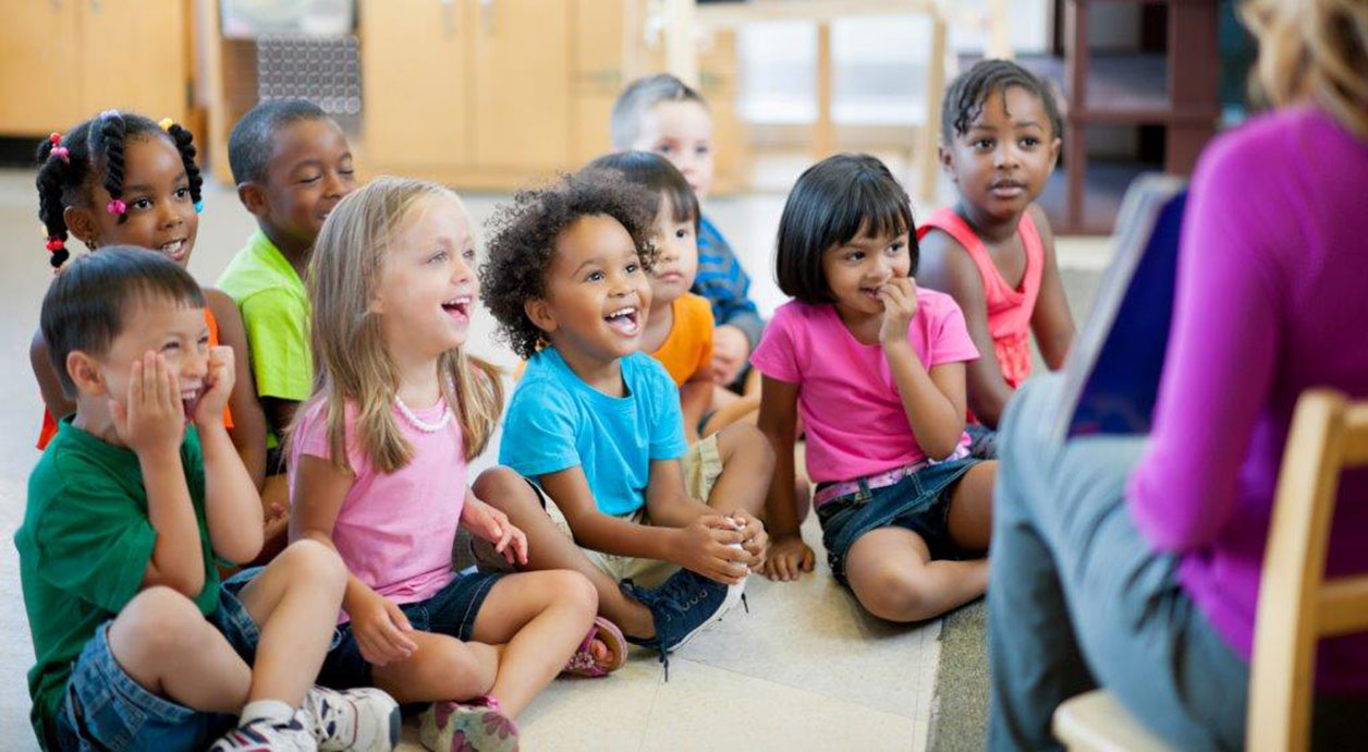 Murphy Administration Announces NJ Preschool Development Collaboration Initiative