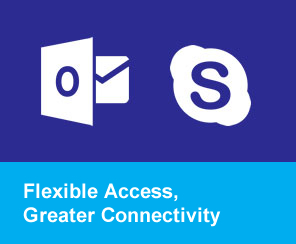 Flexible Access, Greater Connectivity
