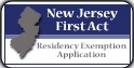 NJ First Button