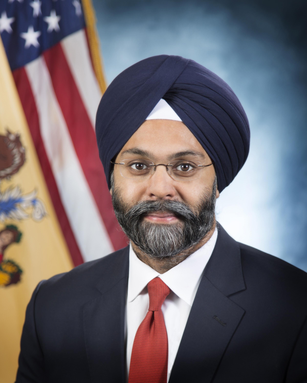 attorney general gurbir grewal - 680×1023