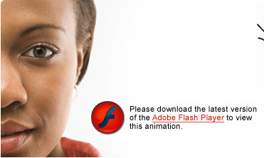Please download the latest version of the Adobe Flash Player to view this animation.