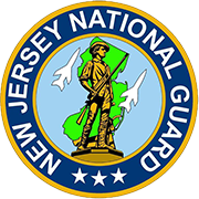 NJ National Guard Logo