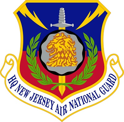 NJ Air National Guard