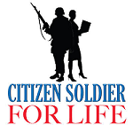 Citizen Soldier For Life