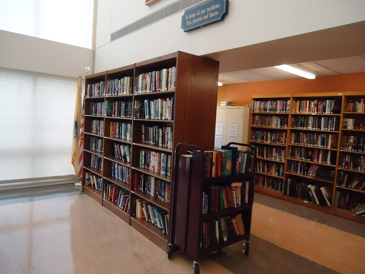 Recreation Rooms Menlo Park Veterans Memorial Home