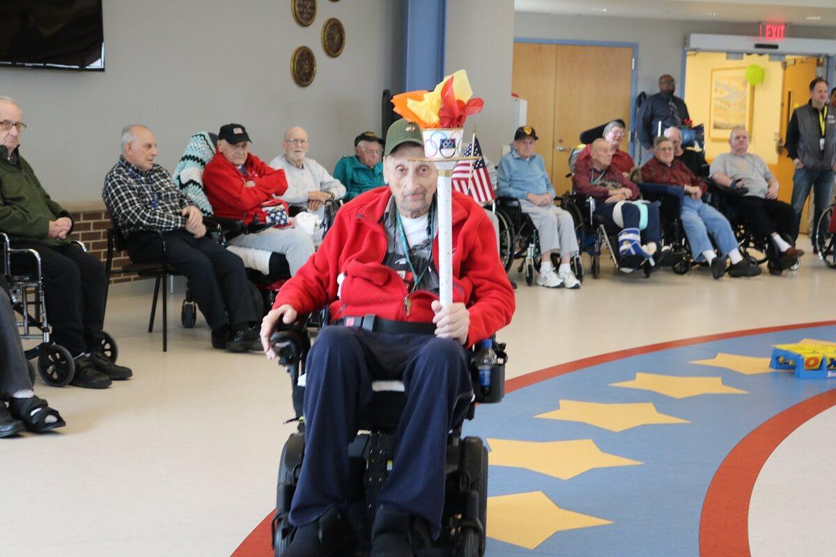Nursing Home In Paramus New Jersey