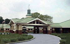 New Jersey Veterans Memorial Home Menlo Park Nj