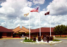 Veterans Nursing Home Vineland New Jersey