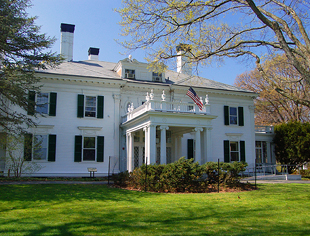 Frelinghuysen Summer Home