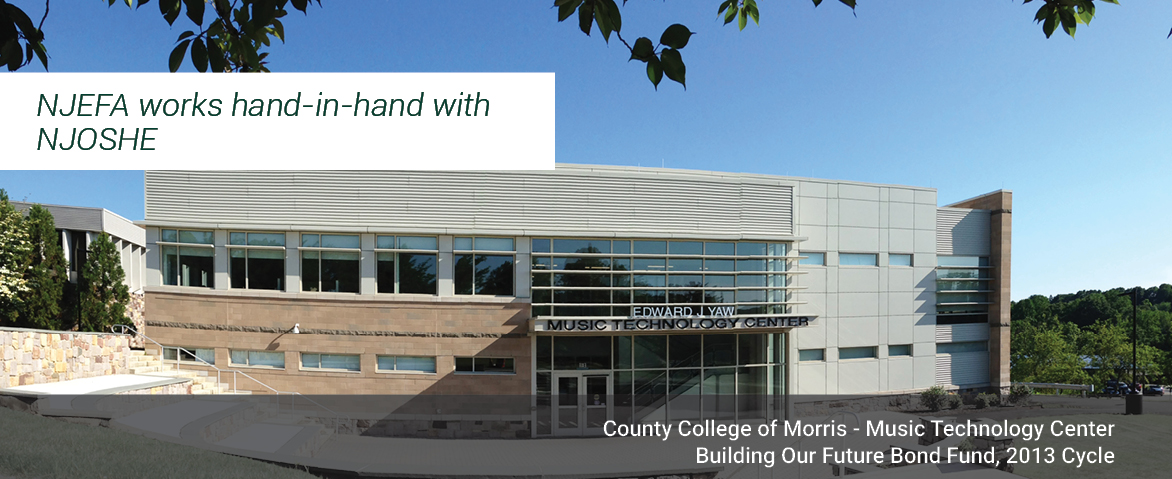 Photo of County College of Morris - Music Technology Center