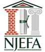 New Jersey Educational Facilities Authority logo