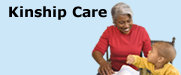 Kinship Care Header