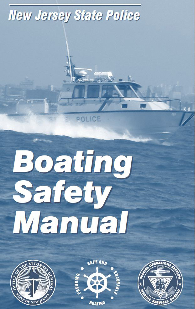 marine services new jersey state police rh nj gov boating safety manual florida nh boating safety manual
