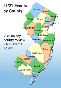 State of New Jersey on