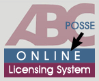 ABC Online Licensing System - POSSE