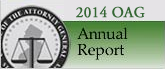 View the 2011 OAG Annual Report