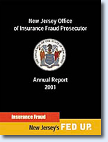 2001 OIFP Annual Report