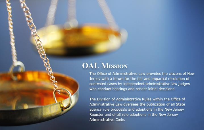 OAL Mission