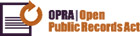 PVSC Open Public Records Act
