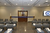 New Administration Building Opens; Public Meeting Room, Executive Offices Dedicated
