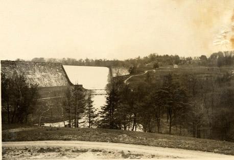 jersey city reservoir boonton fishing