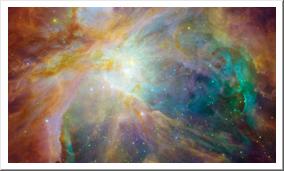 Planetarium - Tales of Mayan Skies