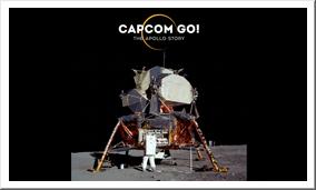 Planetarium - CapCOM Go!