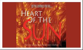 Planetarium - Heart of the Sun