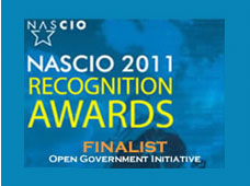 NASCIO 2011 Recognition Awards