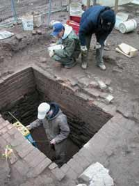 excavation photo