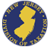 NJ Taxation Logo